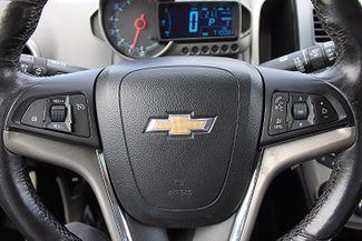 2013 Chevrolet Sonic LTZ Hollywood, Florida 16