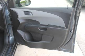 2013 Chevrolet Sonic LTZ Hollywood, Florida 46