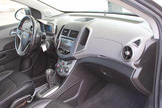 2013 Chevrolet Sonic LTZ Hollywood, Florida 23