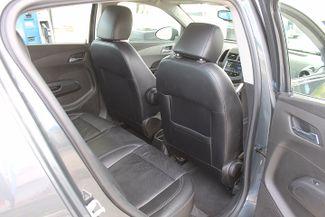 2013 Chevrolet Sonic LTZ Hollywood, Florida 29