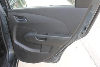 2013 Chevrolet Sonic LTZ Hollywood, Florida 47