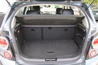 2013 Chevrolet Sonic LTZ Hollywood, Florida 42