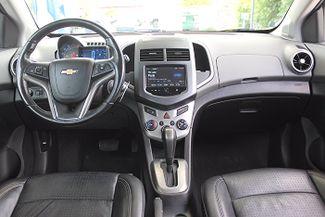 2013 Chevrolet Sonic LTZ Hollywood, Florida 22