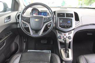 2013 Chevrolet Sonic LTZ Hollywood, Florida 18