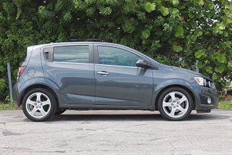 2013 Chevrolet Sonic LTZ Hollywood, Florida 3