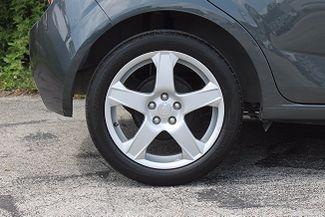 2013 Chevrolet Sonic LTZ Hollywood, Florida 40