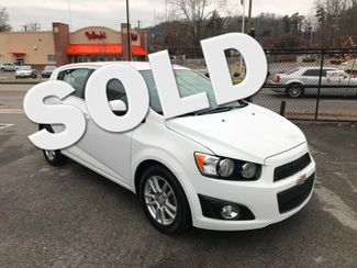 2013 Chevrolet Sonic LT Knoxville , Tennessee