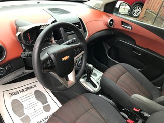 2013 Chevrolet Sonic LT Knoxville , Tennessee 15
