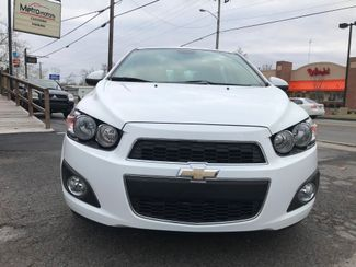 2013 Chevrolet Sonic LT Knoxville , Tennessee 3