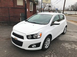 2013 Chevrolet Sonic LT Knoxville , Tennessee 7