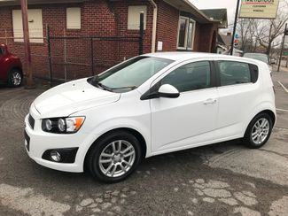 2013 Chevrolet Sonic LT Knoxville , Tennessee 8