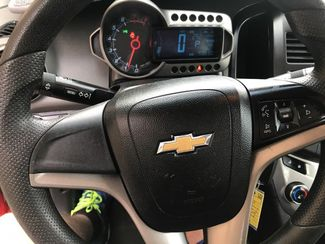 2013 Chevrolet-2 Owner! Showroom Condition! Sonic-BUY HERE PAY HERE OR $500 DN WAC!!  2LS-CARMARTSOUTH.COM Knoxville, Tennessee 16