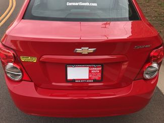 2013 Chevrolet-2 Owner! Showroom Condition! Sonic-BUY HERE PAY HERE OR $500 DN WAC!!  2LS-CARMARTSOUTH.COM Knoxville, Tennessee 21