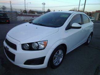 2013 Chevrolet Sonic LT Las Vegas, NV 1