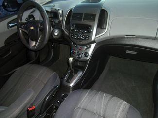 2013 Chevrolet Sonic LT Las Vegas, NV 12