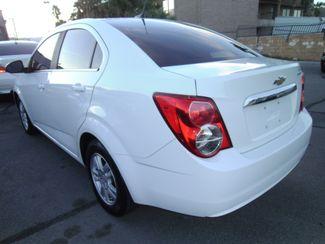 2013 Chevrolet Sonic LT Las Vegas, NV 2