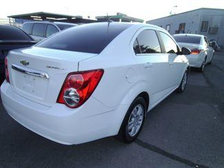 2013 Chevrolet Sonic LT Las Vegas, NV 3