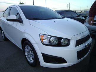 2013 Chevrolet Sonic LT Las Vegas, NV 4