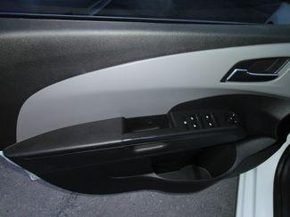 2013 Chevrolet Sonic LT Las Vegas, NV 5