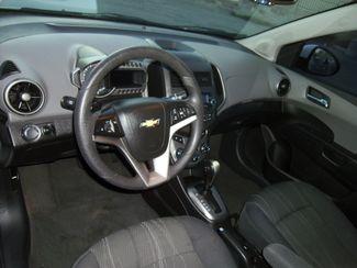 2013 Chevrolet Sonic LT Las Vegas, NV 6