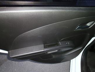 2013 Chevrolet Sonic LT Las Vegas, NV 8