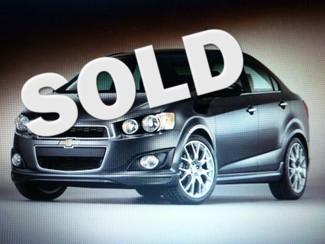 2013 Chevrolet Sonic LT LINDON, UT