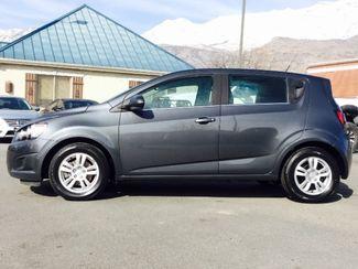 2013 Chevrolet Sonic LT LINDON, UT 1