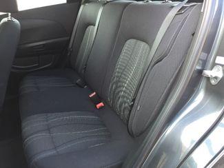 2013 Chevrolet Sonic LT LINDON, UT 12