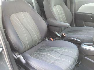 2013 Chevrolet Sonic LT LINDON, UT 16