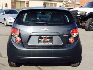 2013 Chevrolet Sonic LT LINDON, UT 3