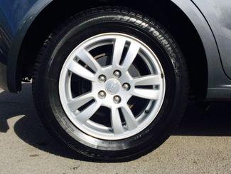 2013 Chevrolet Sonic LT LINDON, UT 6
