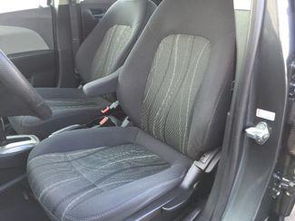 2013 Chevrolet Sonic LT LINDON, UT 8