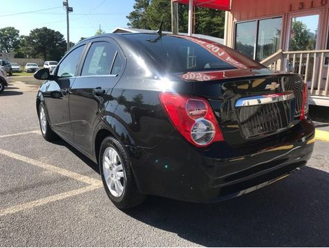 2013 Chevrolet Sonic LT | Myrtle Beach, South Carolina | Hudson Auto Sales in Myrtle Beach, South Carolina