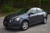 2013 Chevrolet Sonic LS Naugatuck, Connecticut
