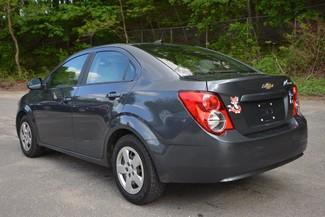 2013 Chevrolet Sonic LS Naugatuck, Connecticut 2
