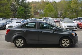 2013 Chevrolet Sonic LS Naugatuck, Connecticut 4