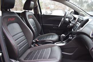 2013 Chevrolet Sonic RS Naugatuck, Connecticut 10
