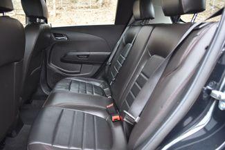 2013 Chevrolet Sonic RS Naugatuck, Connecticut 15