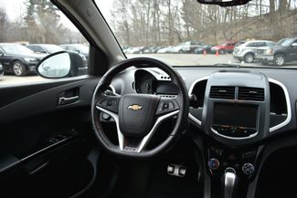 2013 Chevrolet Sonic RS Naugatuck, Connecticut 16