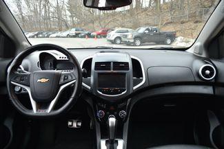 2013 Chevrolet Sonic RS Naugatuck, Connecticut 17