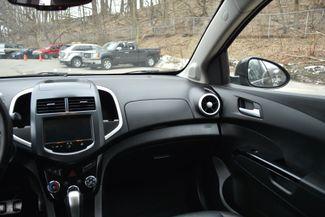 2013 Chevrolet Sonic RS Naugatuck, Connecticut 18