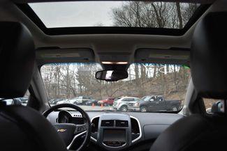 2013 Chevrolet Sonic RS Naugatuck, Connecticut 19