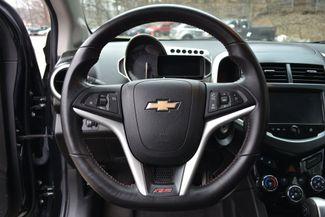 2013 Chevrolet Sonic RS Naugatuck, Connecticut 22