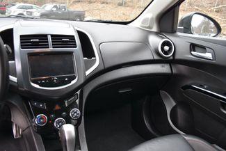 2013 Chevrolet Sonic RS Naugatuck, Connecticut 23