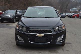 2013 Chevrolet Sonic RS Naugatuck, Connecticut 7