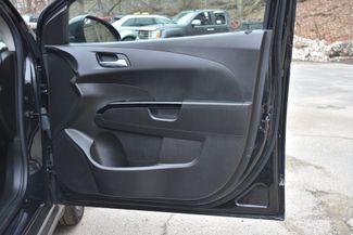 2013 Chevrolet Sonic RS Naugatuck, Connecticut 8