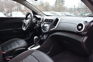 2013 Chevrolet Sonic RS Naugatuck, Connecticut 9