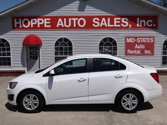 2013 Chevrolet Sonic LT in  Arkansas