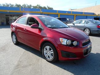 2013 Chevrolet Sonic LT | Santa Ana, California | Santa Ana Auto Center in Santa Ana California