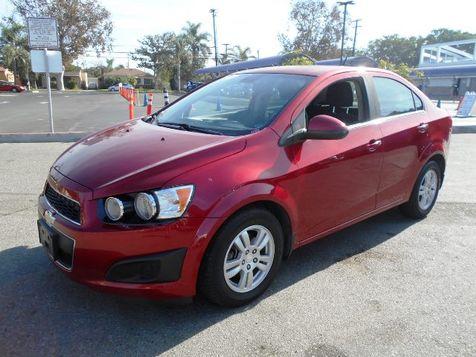 2013 Chevrolet Sonic LT | Santa Ana, California | Santa Ana Auto Center in Santa Ana, California